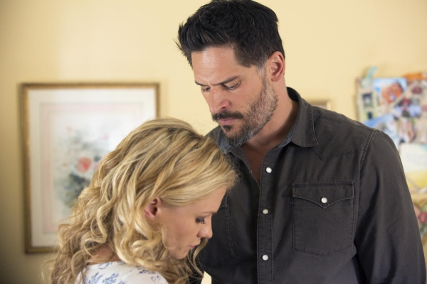 Photo Flash: First Look at this Week's New Episode of TRUE BLOOD